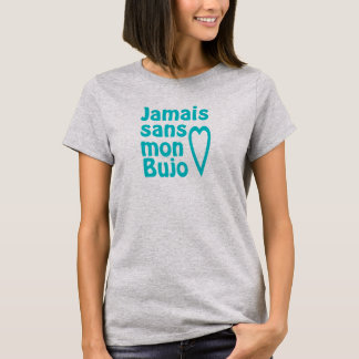 Are you fan of the bullet newspaper? Show it! T-Shirt