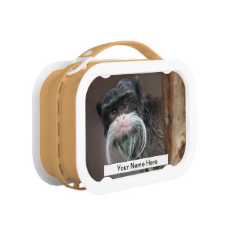 Are you my Barber??? Lunch Box (Enter Your Name)
