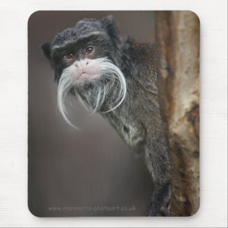 Are You My Barber? Mousemat Mouse Pad