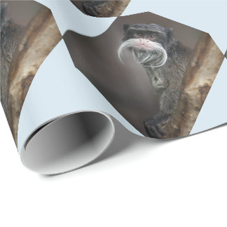 Are you my Barber??? Wrapping Paper
