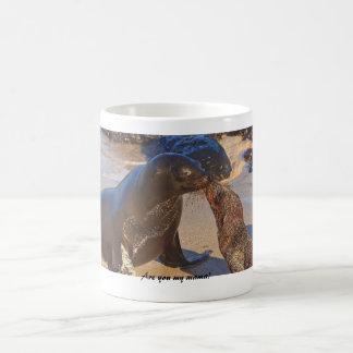 Are you my mama? coffee mug