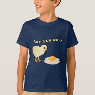 Are you o.k ? T-Shirt