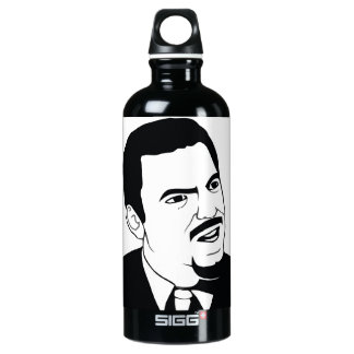 Are You Serious SIGG Traveler 0.6L Water Bottle