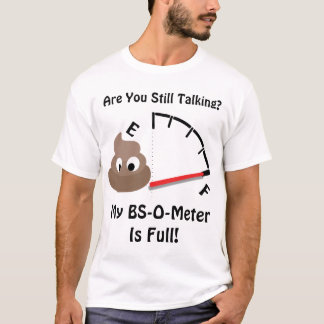 Are You Still Talking? with Custom Text T-Shirt