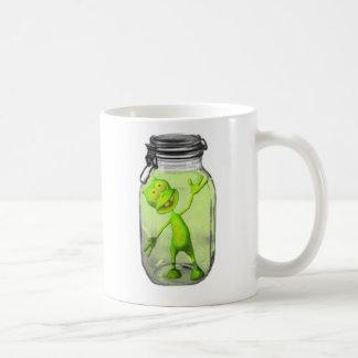 Area 51 Bottling Co. Coffee Mug