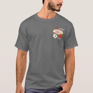 Area 51-I Got Lucky-Customizable T-Shirt