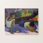 Arearea no Varua Ino - Paul Gauguin Jigsaw Puzzle