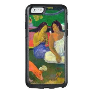 Arearea (The Red Dog), 1892 OtterBox iPhone 6/6s Case