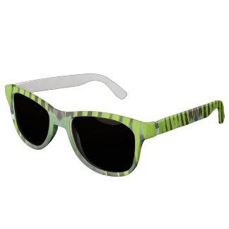 Areca Palm Frond Sunglasses