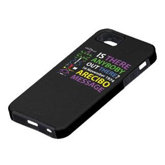 ARECIBO MESSAGE iPhone 5 CASE