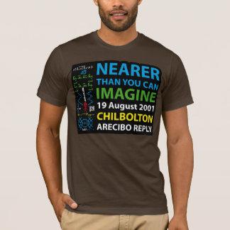 ARECIBO REPLY T-Shirt
