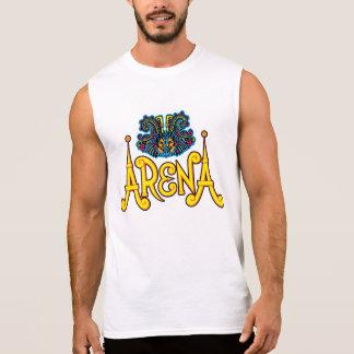 ArenA Reunion Sleeveless Shirt