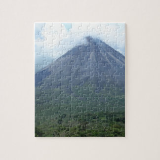 Arenal Jigsaw Puzzle