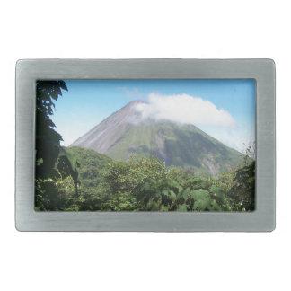 arenal volcano belt buckles
