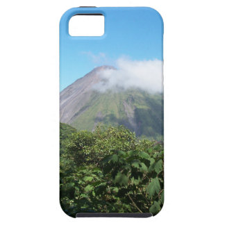 arenal volcano case for the iPhone 5