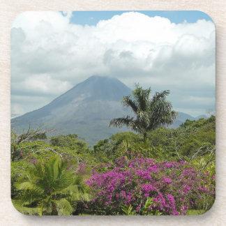 Arenal Volcano - Costa Rica Coasters