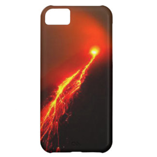 ARENAL VOLCANO, Costa Rica iPhone 5C Covers