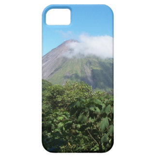 arenal volcano iPhone 5 cases