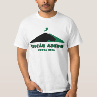 Arenal Volcano T-Shirt