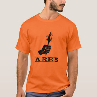 Ares T-Shirt