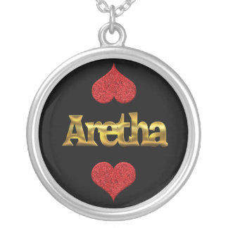Aretha necklace