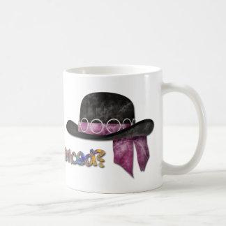 AreYouExperienced? The Mug