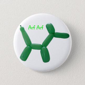 Arf Arf 2 Inch Round Button
