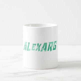ARG Tea Mug