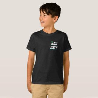 ARG Unit Kids T-Shirt