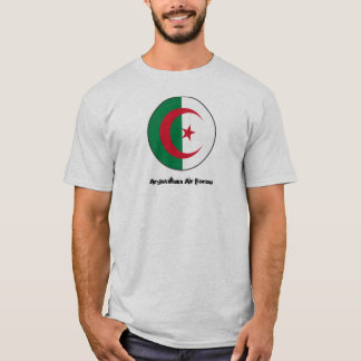 Argelian Air Force t-shirt roundel/emblem amazing