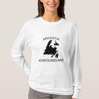 Argentia newfoundland T-Shirt