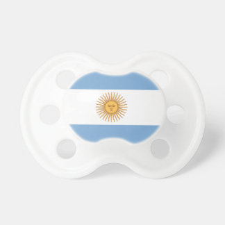Argentina Baby Pacifiers