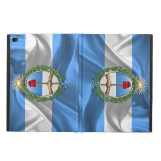 Argentina Coat of arms Powis iPad Air 2 Case