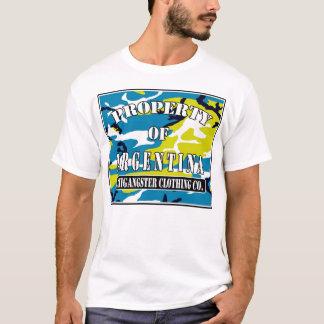 argentina custom T-Shirt