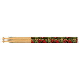 Argentina Flowers Drumsticks