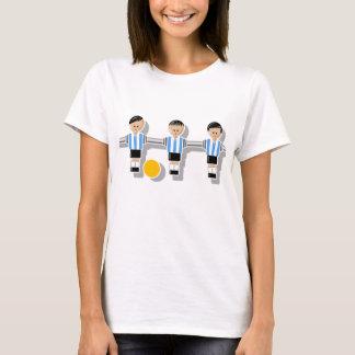 Argentina foosball T-Shirt