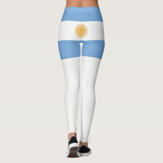 Argentina Leggings