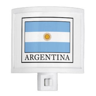Argentina Nite Lights