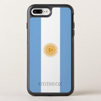 Argentina OtterBox Symmetry iPhone 8 Plus/7 Plus Case