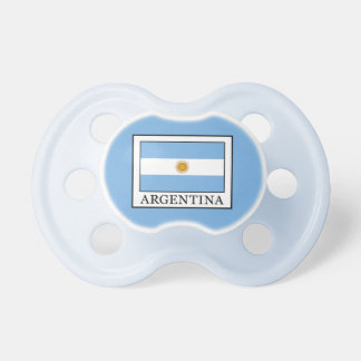 Argentina Pacifier