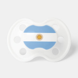 Argentina Pacifiers