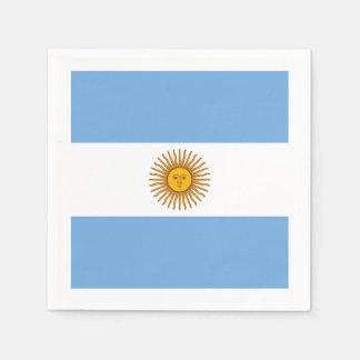 Argentina Paper Napkins