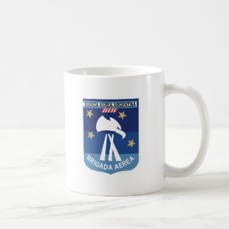 Argentina Patch Argentine Air Force Fuerza Aerea A Coffee Mug
