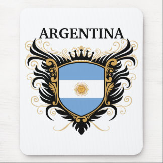 Argentina [personalize] mouse pad
