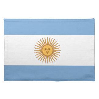 Argentina Placemat