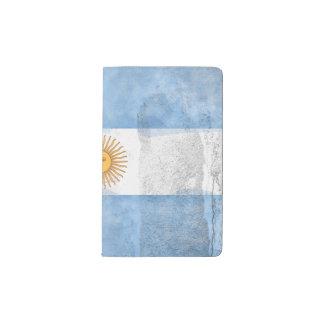 Argentina Pocket Moleskine Notebook