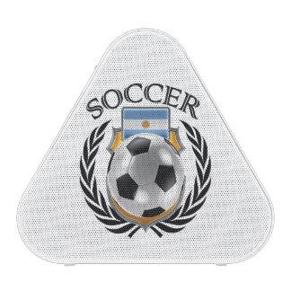 Argentina Soccer 2016 Fan Gear Blueooth Speaker