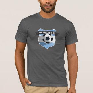 Argentina Soccer Futbol T-Shirt