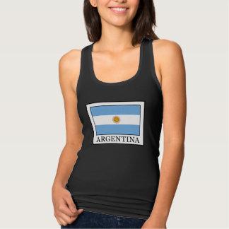 Argentina Tank Top