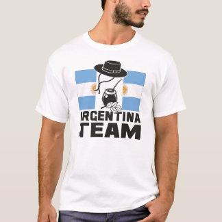 Argentina TEAM T-Shirt